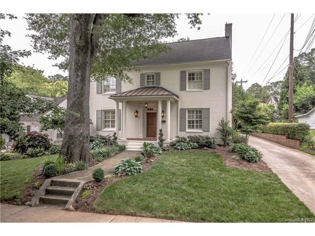 1207 Myrtle Avenue 15, Charlotte, NC 28203