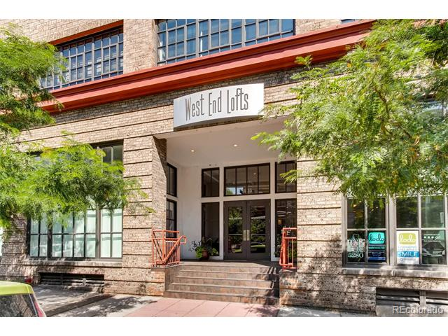 1435 Wazee Street 302, Denver, CO 80202