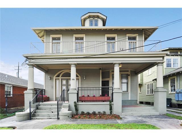 3208 PALMYRA Street A, NEW ORLEANS, LA 70119