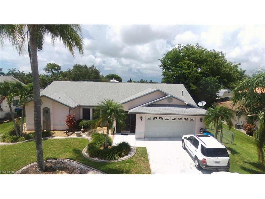1415 SW 52nd LN, CAPE CORAL, FL 33914