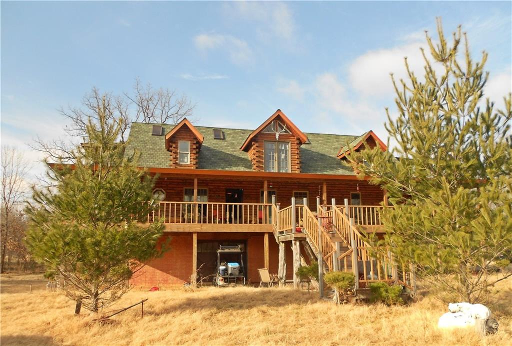 428 Price Ridge, Goodman, MO 64843