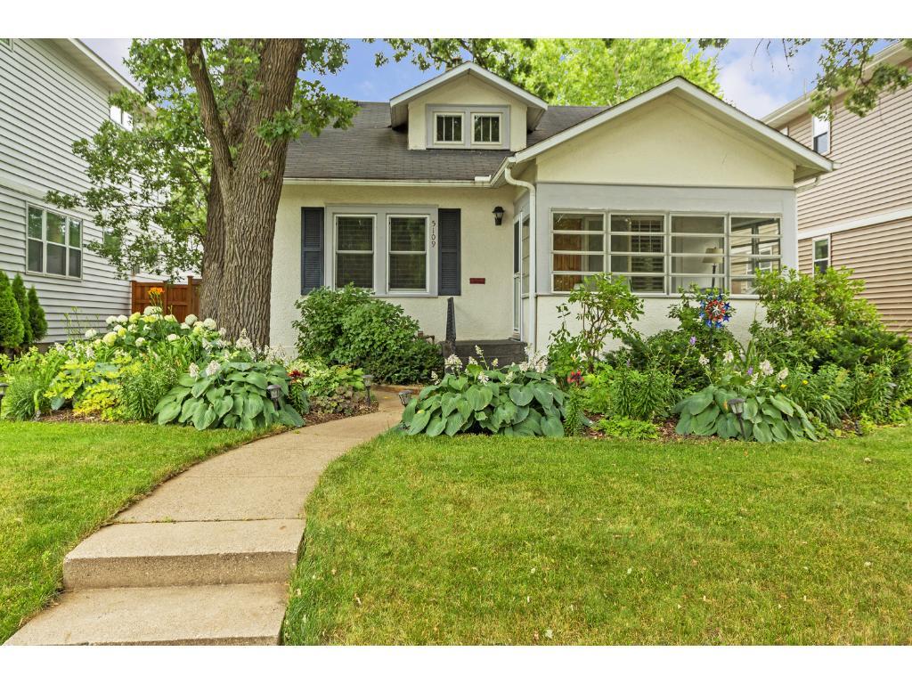 5109 Xerxes Avenue S, Minneapolis, MN 55410