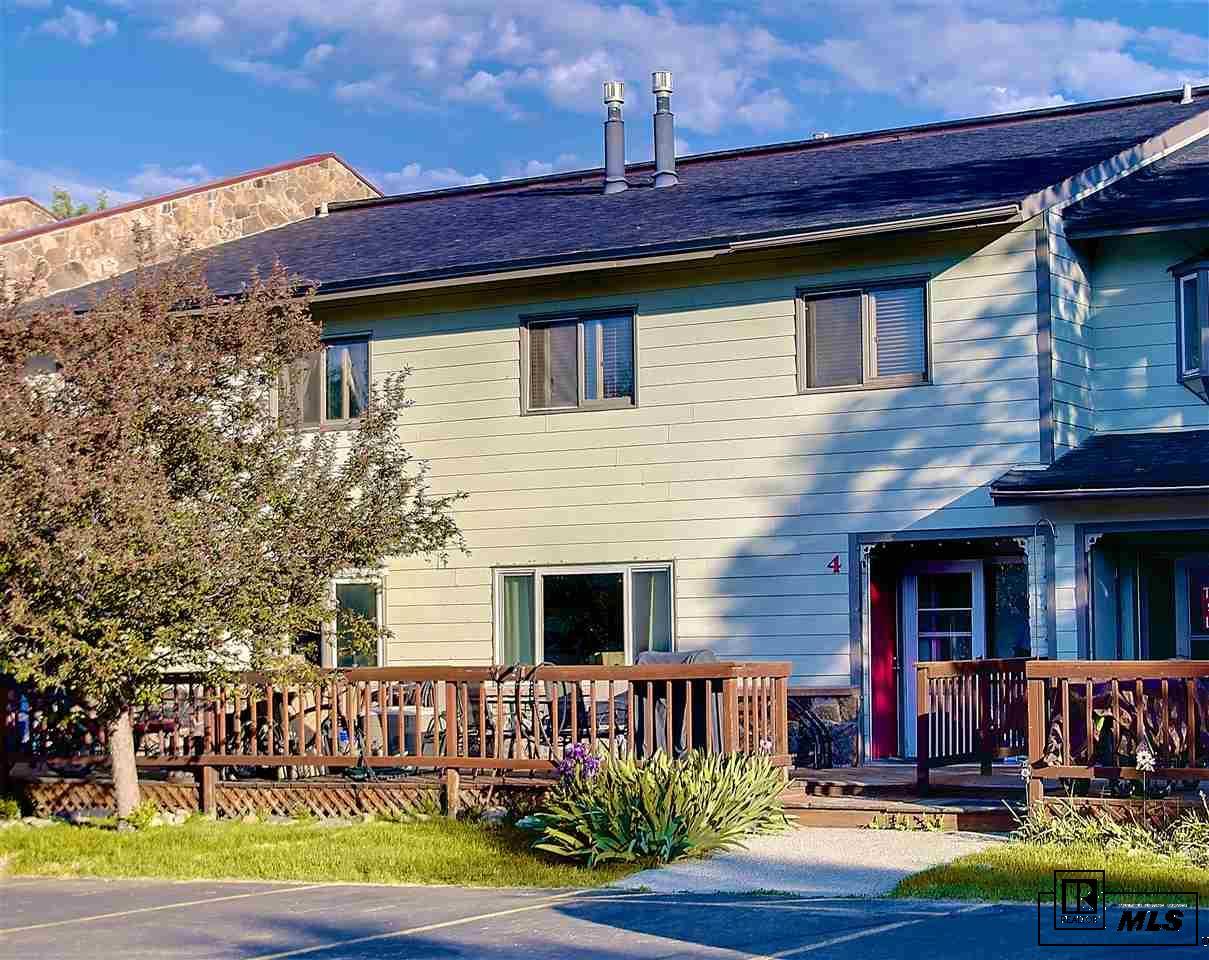 4 Cedar, Steamboat Springs, CO 80487