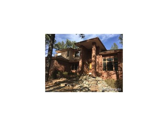 522 Providence Drive, Castle Pines, CO 80108