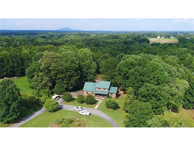 2722 Crooked Creek Trail, Boonville, NC 27011