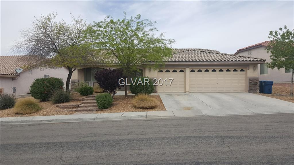 6566 ALMA WHITE Street, Las Vegas, NV 89110