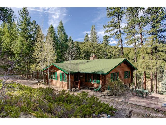 333 Red Lily Place, Evergreen, CO 80439