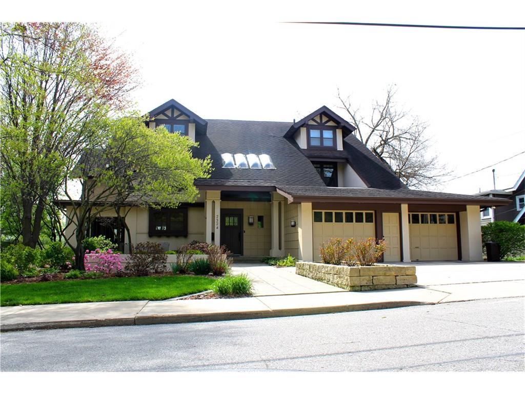 2324 Terrace Road, Des Moines, IA 50312