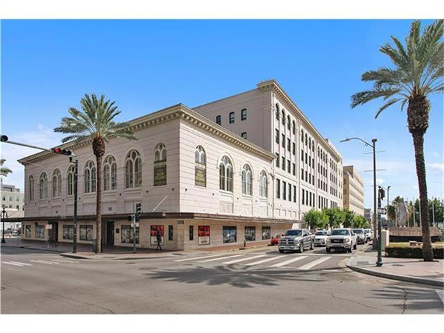 1201 CANAL Street 556, New Orleans, LA 70112