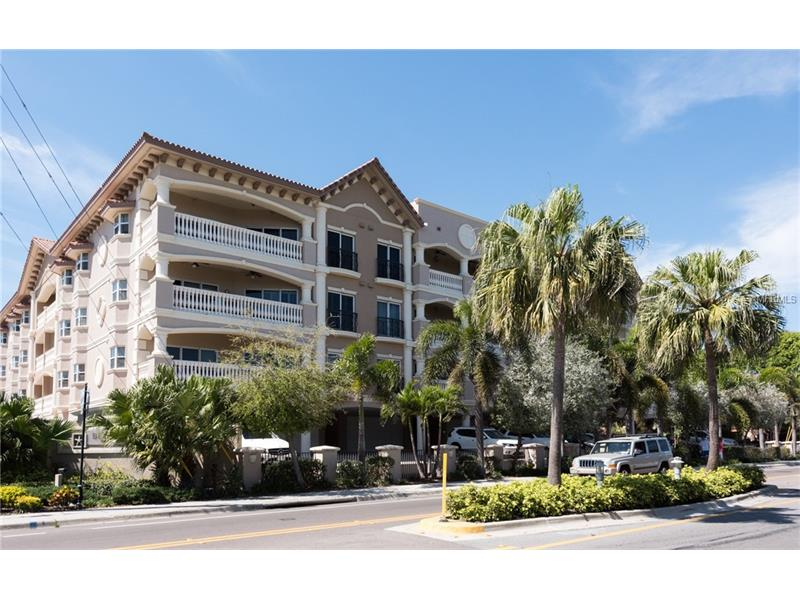 604 GULF BOULEVARD 307, INDIAN ROCKS BEACH, FL 33785