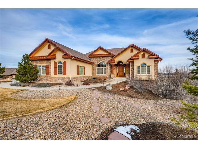 4747 Carefree Trail, Parker, CO 80134