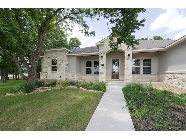 100 Cozy Oak Way, Liberty Hill, TX 78642
