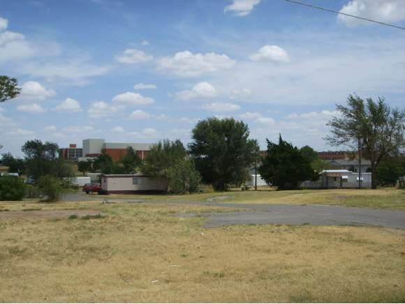 7th N Davis, Wford Mobile Park, Weatherford, OK 73096
