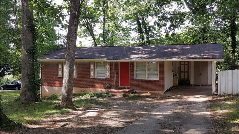 2538 Garrett Circle, Doraville, GA 30360