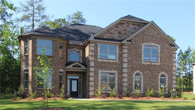 2125 Hammock Trail, Hampton, GA 30228