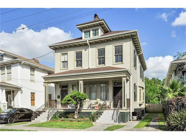 520 S SCOTT Street, New Orleans, LA 70119