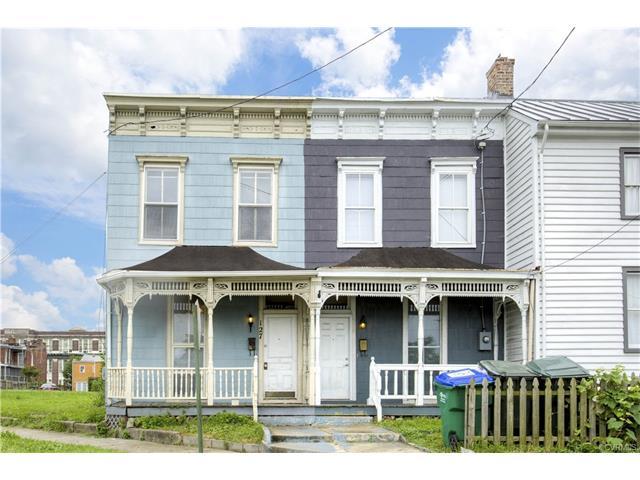 129 W Jackson Street, Richmond, VA 23220
