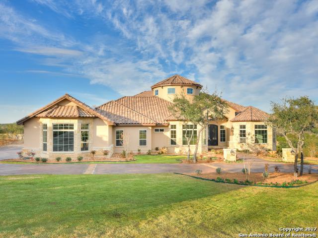 24927 Caliza Terrace, Boerne, TX 78006