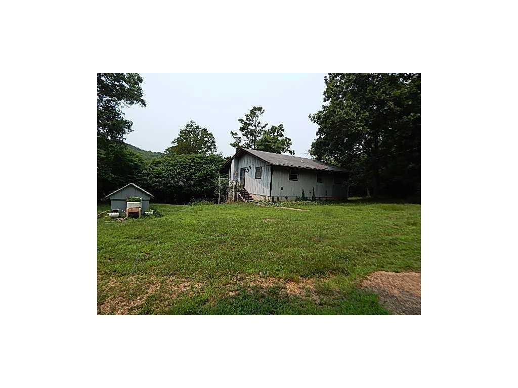 1947 Cr 302 Rock House RD, Eureka Springs, AR 72632