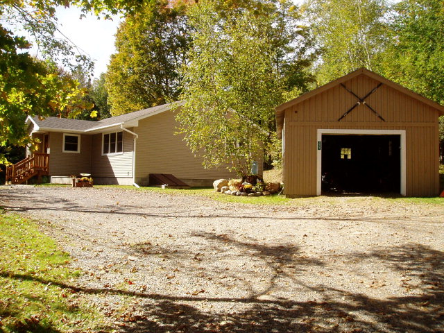 227 Kickerville Lane, Long Lake, NY 12847