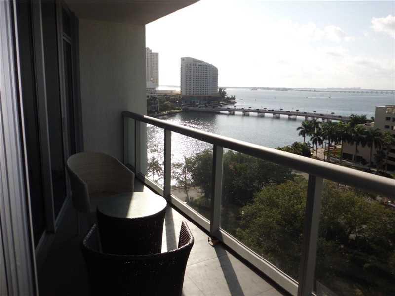 495 Brickell av 1009, Miami, FL 33131