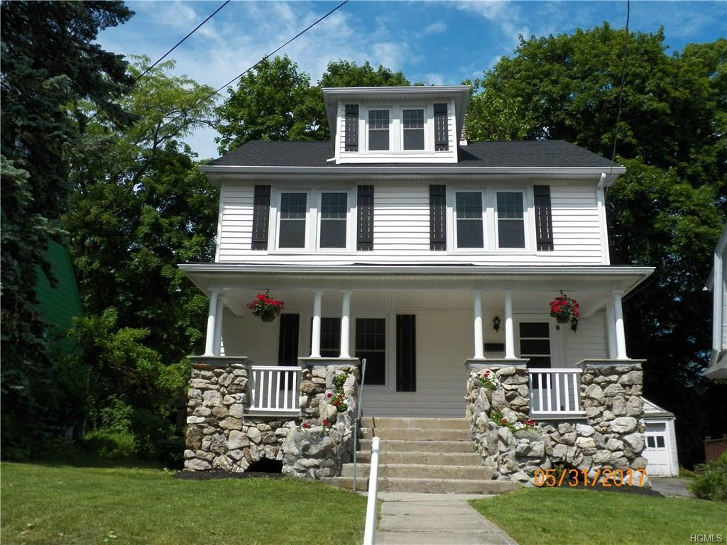 443 Powell Avenue, Newburgh, NY 12550