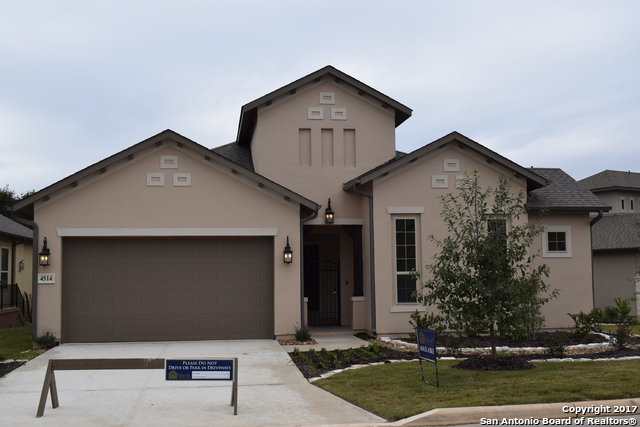 4514 AMOROSA WAY, San Antonio, TX 78261