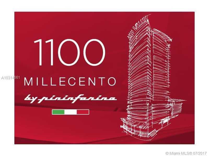 1100 S MIAMI AV 1008, Miami, FL 33130
