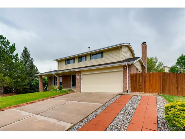 4818 S Queen Street, Littleton, CO 80127