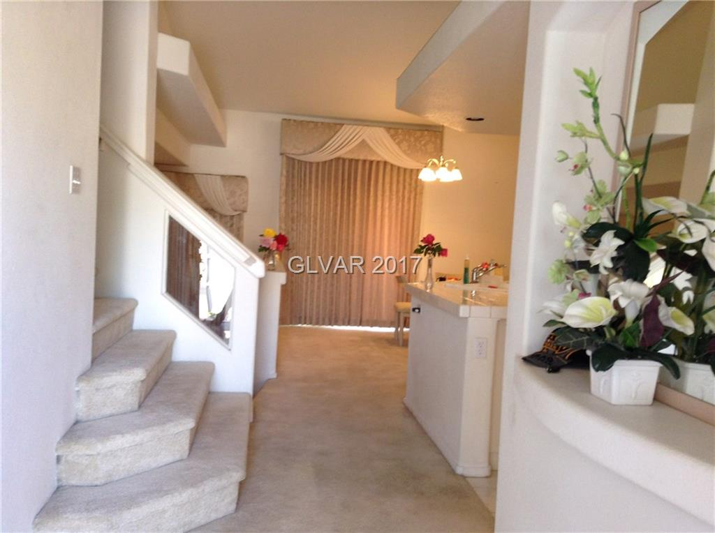 1465 SILVER KNOLL Avenue, Las Vegas, NV 89123