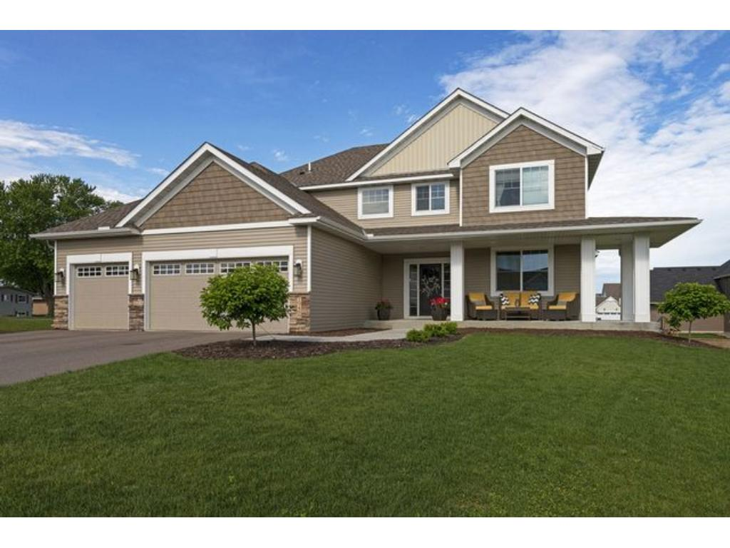 19469 195th Court W, Lakeville, MN 55044