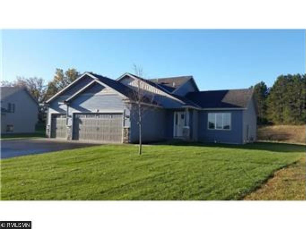 8118 Hunters Lake Drive, Clear Lake, MN 55319