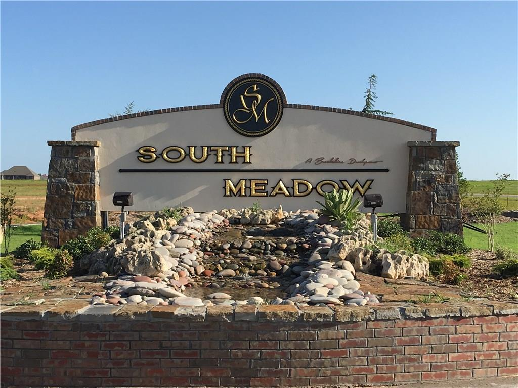 14212 SW 50th Court, Oklahoma City, OK 73064