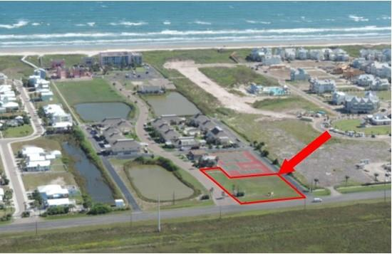 4907 State Hwy 361, Port Aransas, TX 78373
