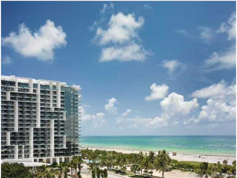 2201 Collins Ave 1103, Miami Beach, FL 33139