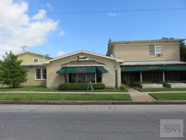 1122 45th Street, Galveston, TX 77550