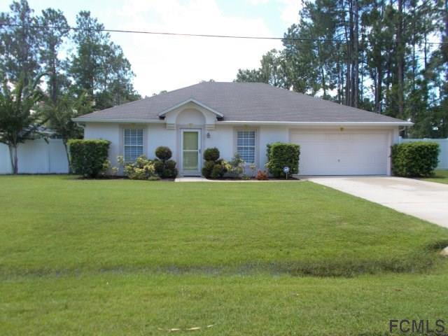 112 Red Mill Drive, Palm Coast, FL 32164