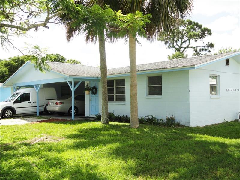 2041 FLORIDA AVENUE, ENGLEWOOD, FL 34224