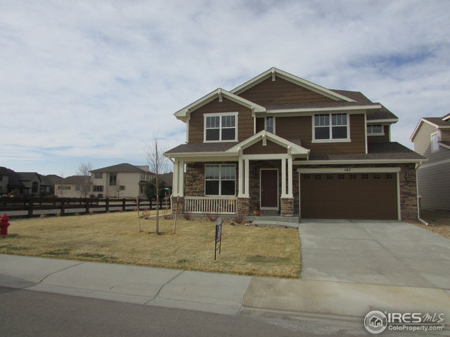 167 Halibut Dr, Windsor, CO 80550