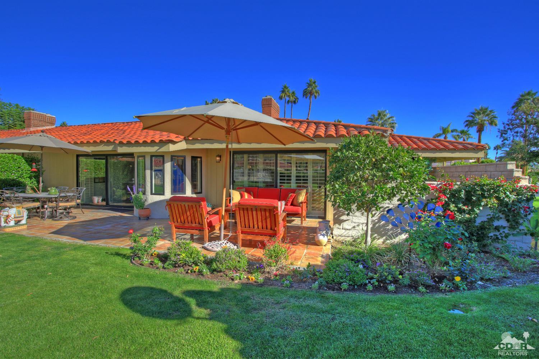 45665 Delgado Drive, Indian Wells, CA 92210