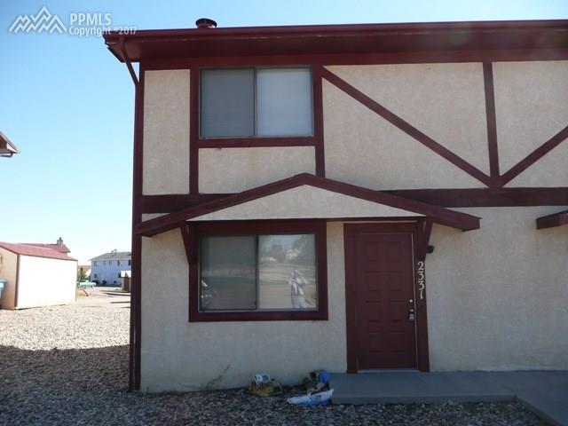 2331 Shawnee Drive, Colorado Springs, CO 80915