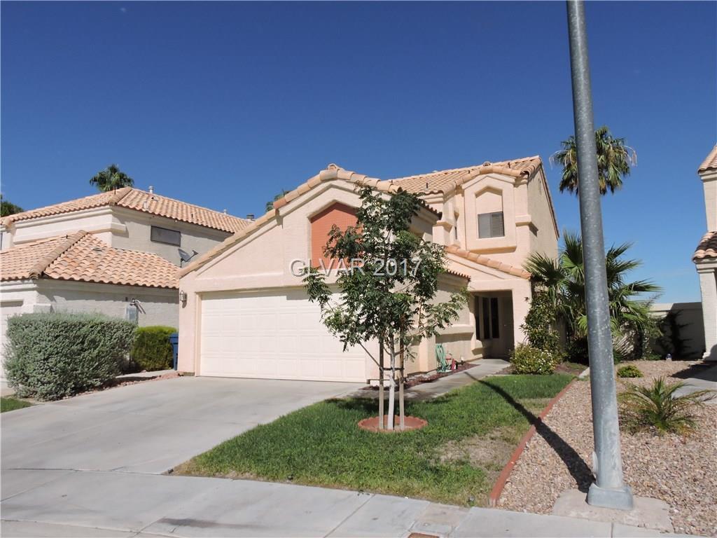 2224 CHAPMAN HILL Drive, Las Vegas, NV 89128