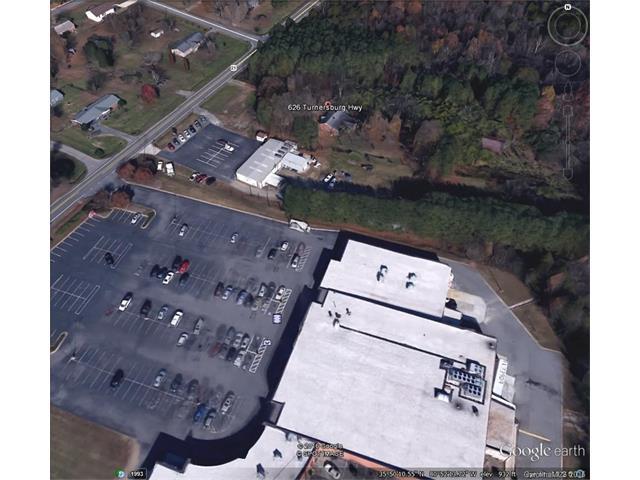 626 Turnersburg Highway 2-PARCELS, Statesville, NC 28625