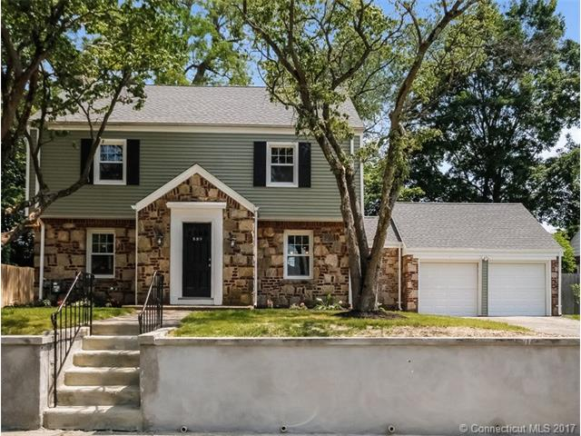 889 BURNSFORD, Bridgeport, CT 06606