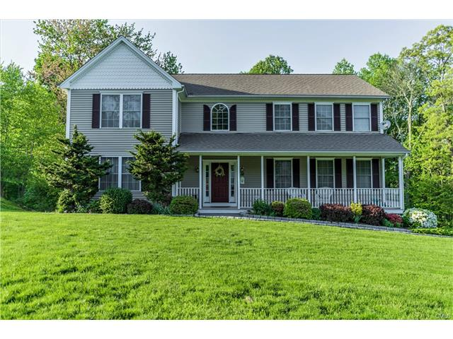 58 Brookfield Road, Seymour, CT 06483