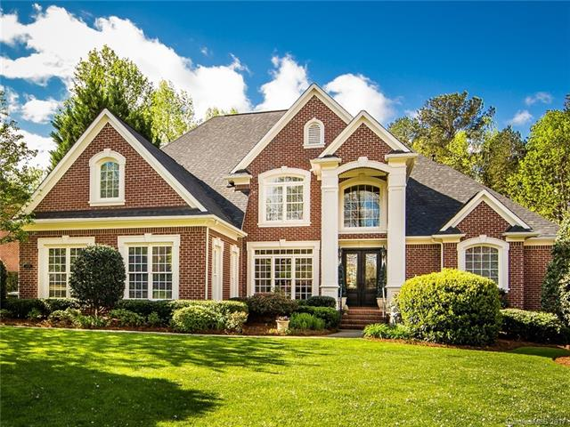 15639 Knox Hill Road, Huntersville, NC 28078