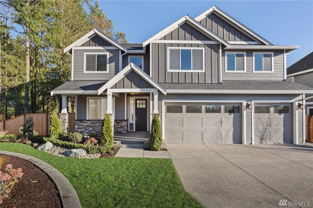 7003 Teal Lp, Gig Harbor, WA 98335