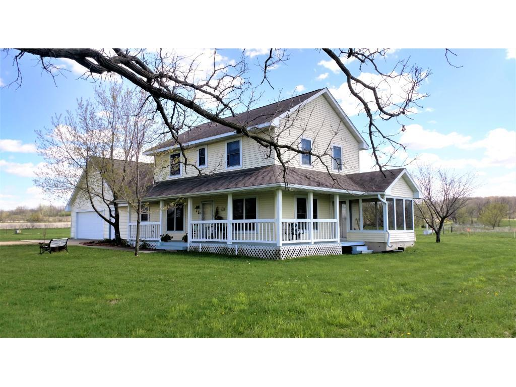 N7267 290th Street, Spring Valley, WI 54767