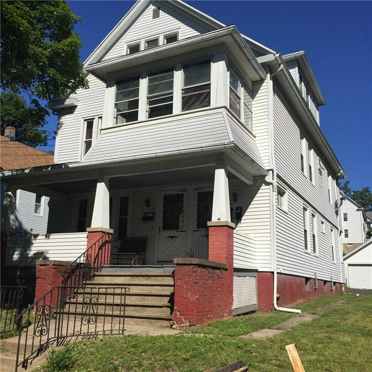 22 Calvin Ave FIRST FLOOR, Wallingford, CT 06492