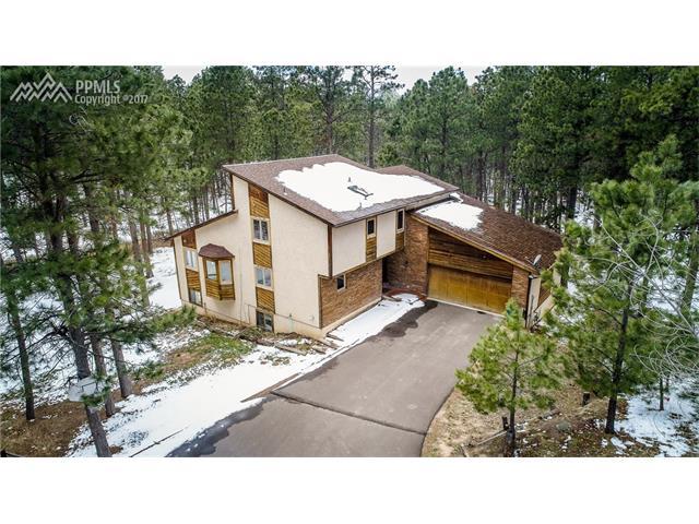 2727 Evergreen Road, Colorado Springs, CO 80921